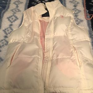 Ralph Polo Women's Vest (SEND OFFERS)